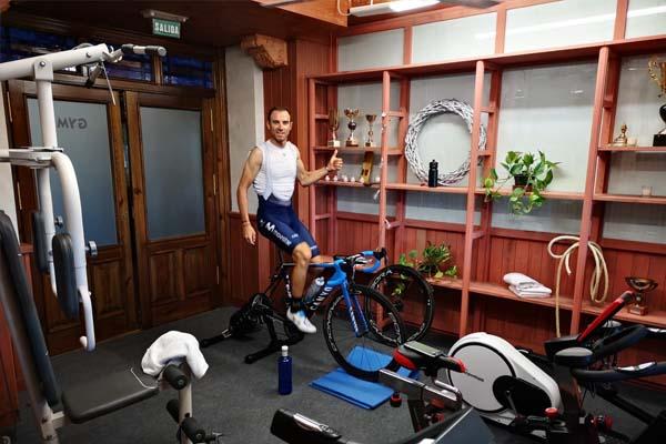 hotel para ciclistas en granada bikefriendly sierra nevada 3