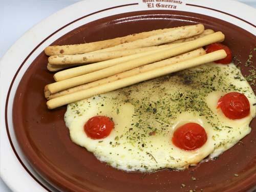restaurante en sierra nevada gastronomia 7