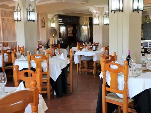 restaurante en sierra nevada gastronomia instalacioenes 1