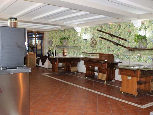 restaurante en sierra nevada gastronomia instalacioenes 2