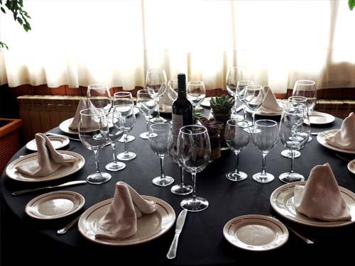 restaurante en sierra nevada gastronomia instalacioenes 6