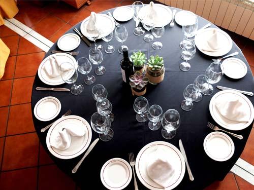 restaurante en sierra nevada gastronomia instalacioenes 7