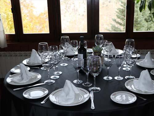 restaurante en sierra nevada gastronomia instalacioenes 8