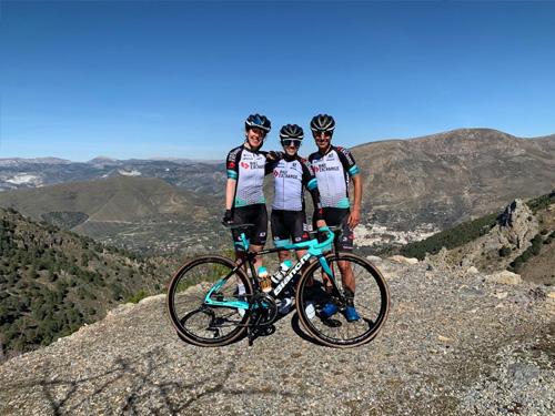 hotel ciclistas bikefriendly granada 3