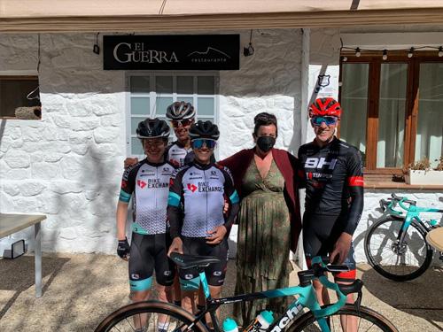 hotel ciclistas bikefriendly granada 4